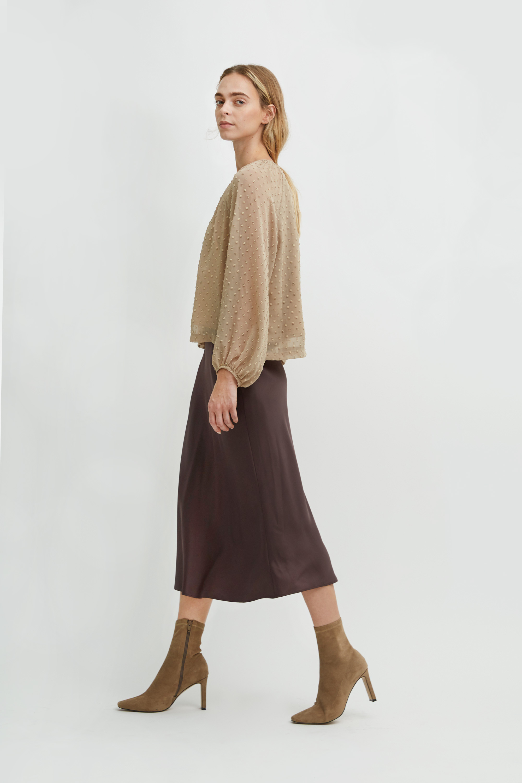 Skirt 2921 Purple 2