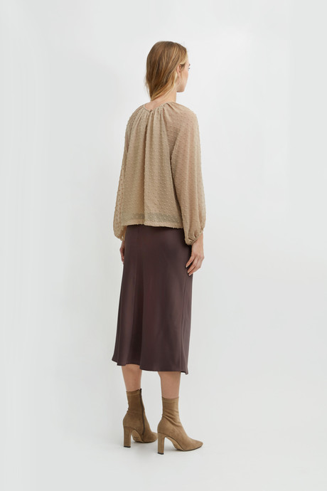 Skirt 2921 Purple 4