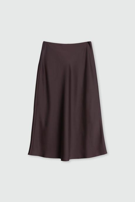 Skirt 2921 Purple 5