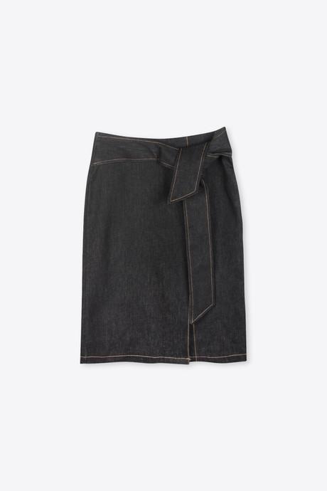 Skirt H206 Black 5