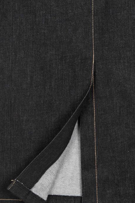 Skirt H206 Black 6