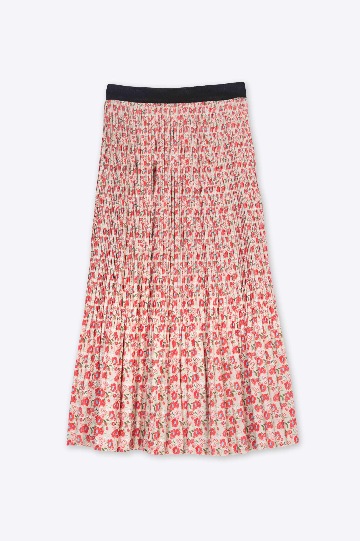 Skirt H251 Beige 8