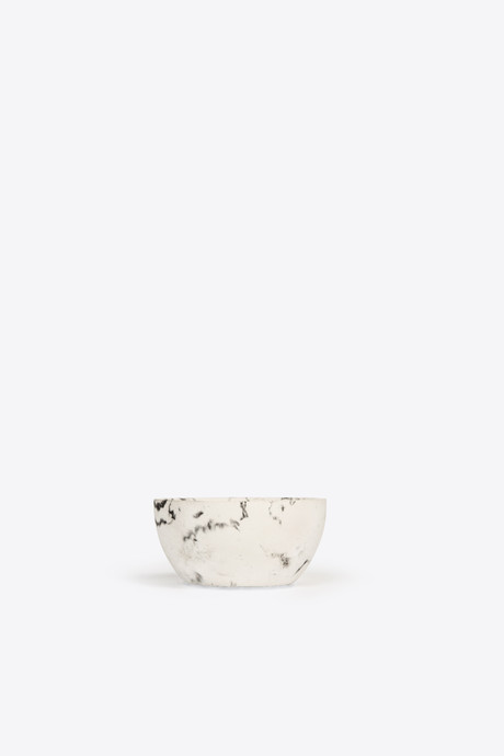 Small Decorative Bowl 2665 White 2
