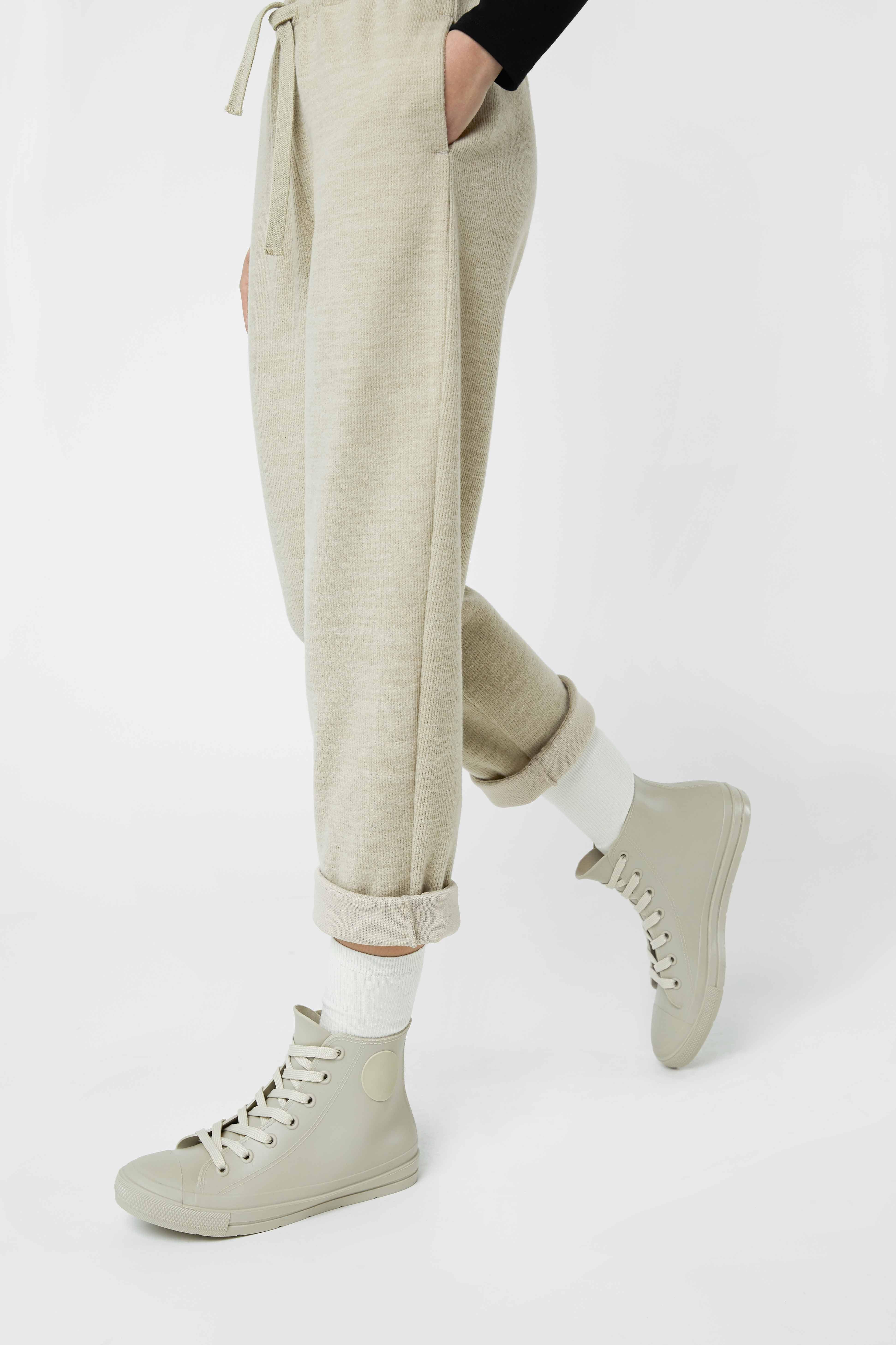 Sneaker 3023 Beige 5