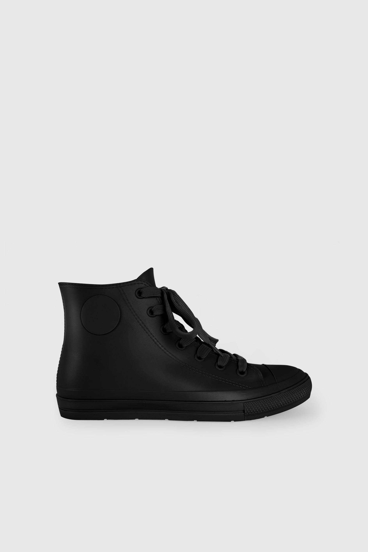 Sneaker 3023 Black 6