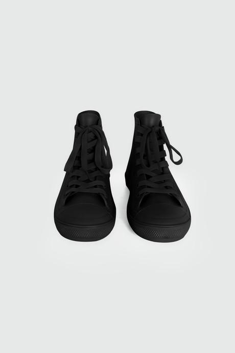 Sneaker 3023 Black 8