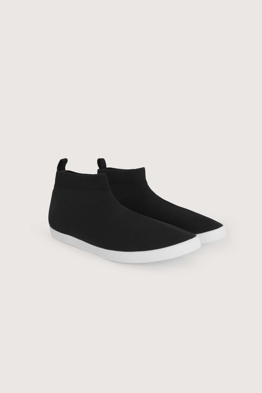 Sneaker 3334 Black 10