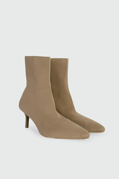 Sock Boot 2626 Camel 2