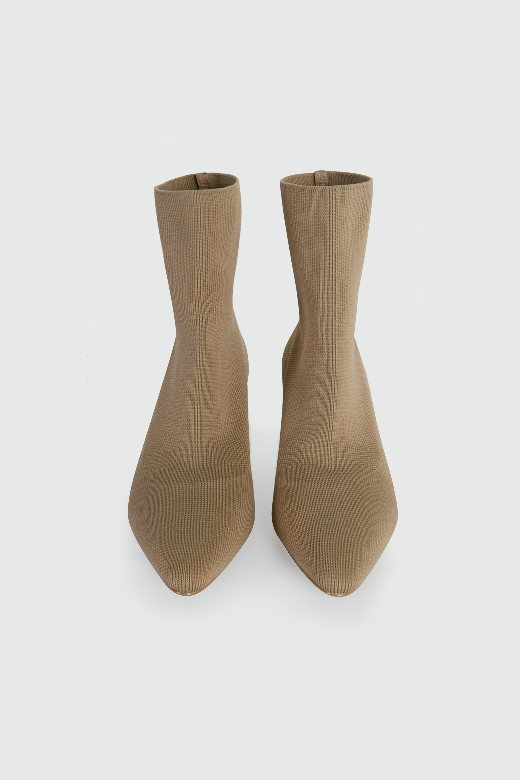 Sock Boot 2626 Camel 3