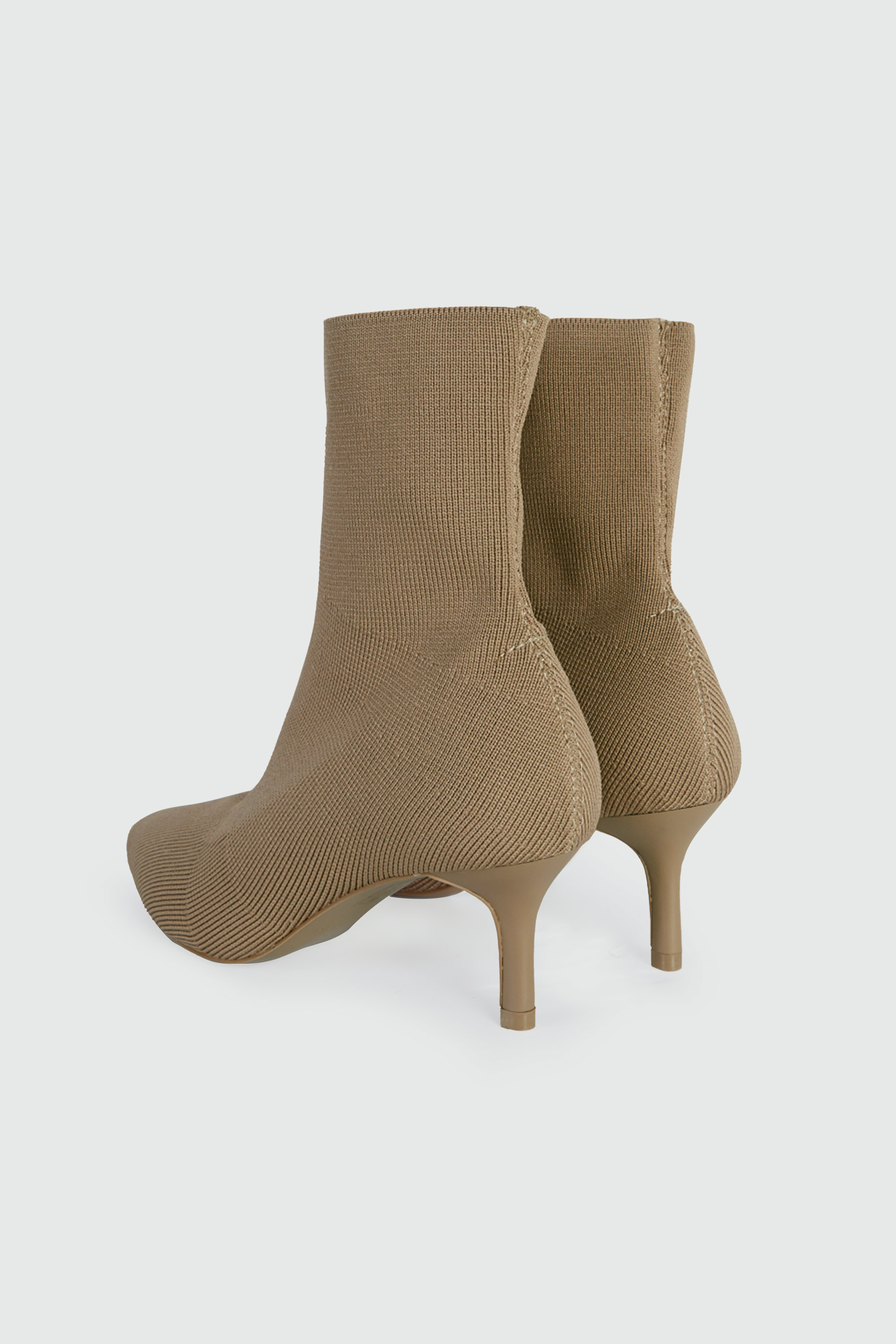 Sock Boot 2626 Camel 4
