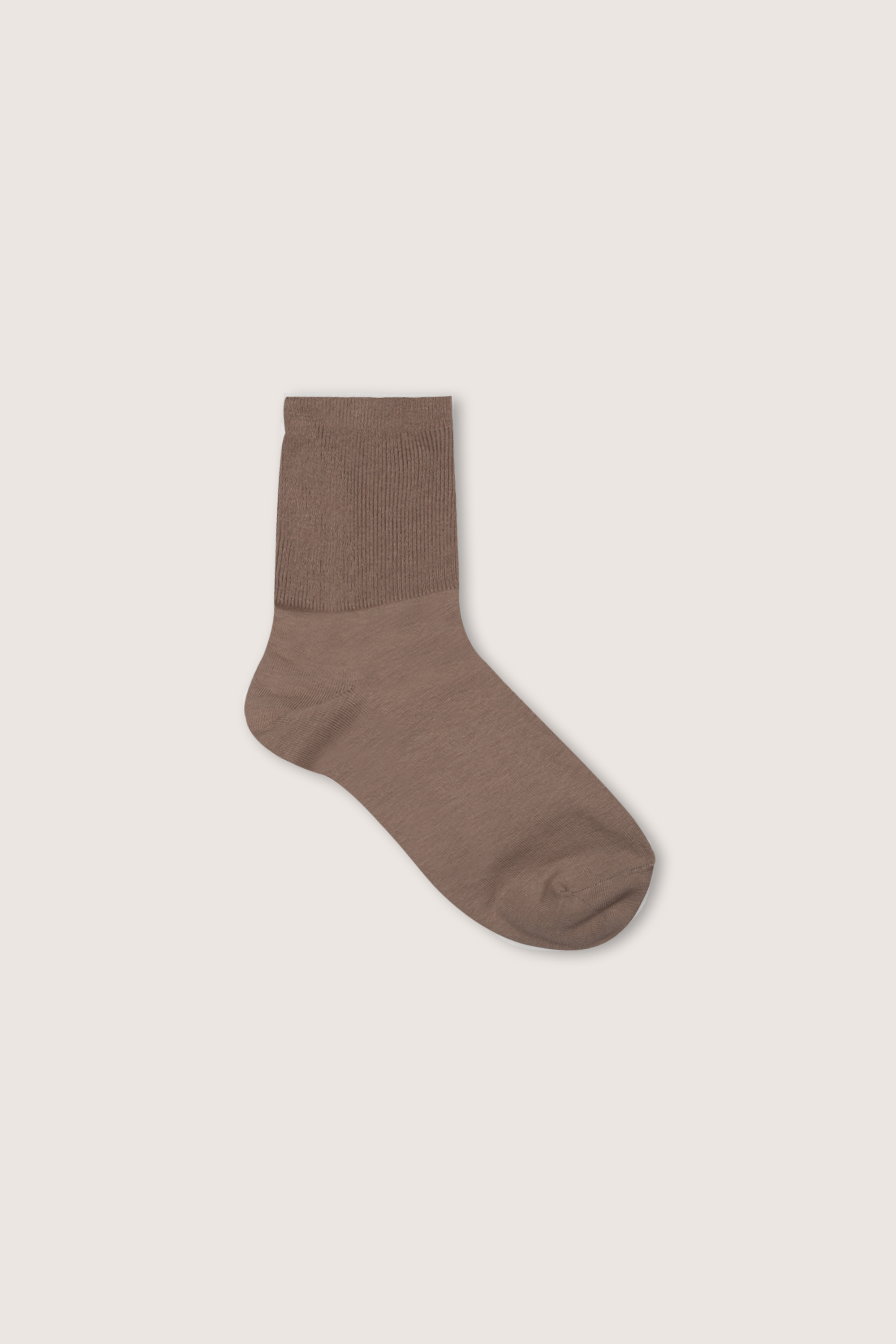 Sock H062 Brown 4