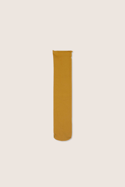 Sock H071 Mustard 1