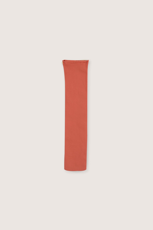 Sock H071 Orange 3