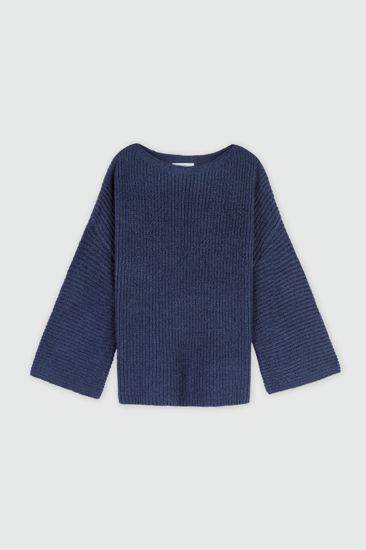Sweater 2318 Blue 8