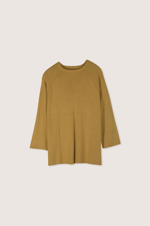 Sweater 2359 Mustard 9
