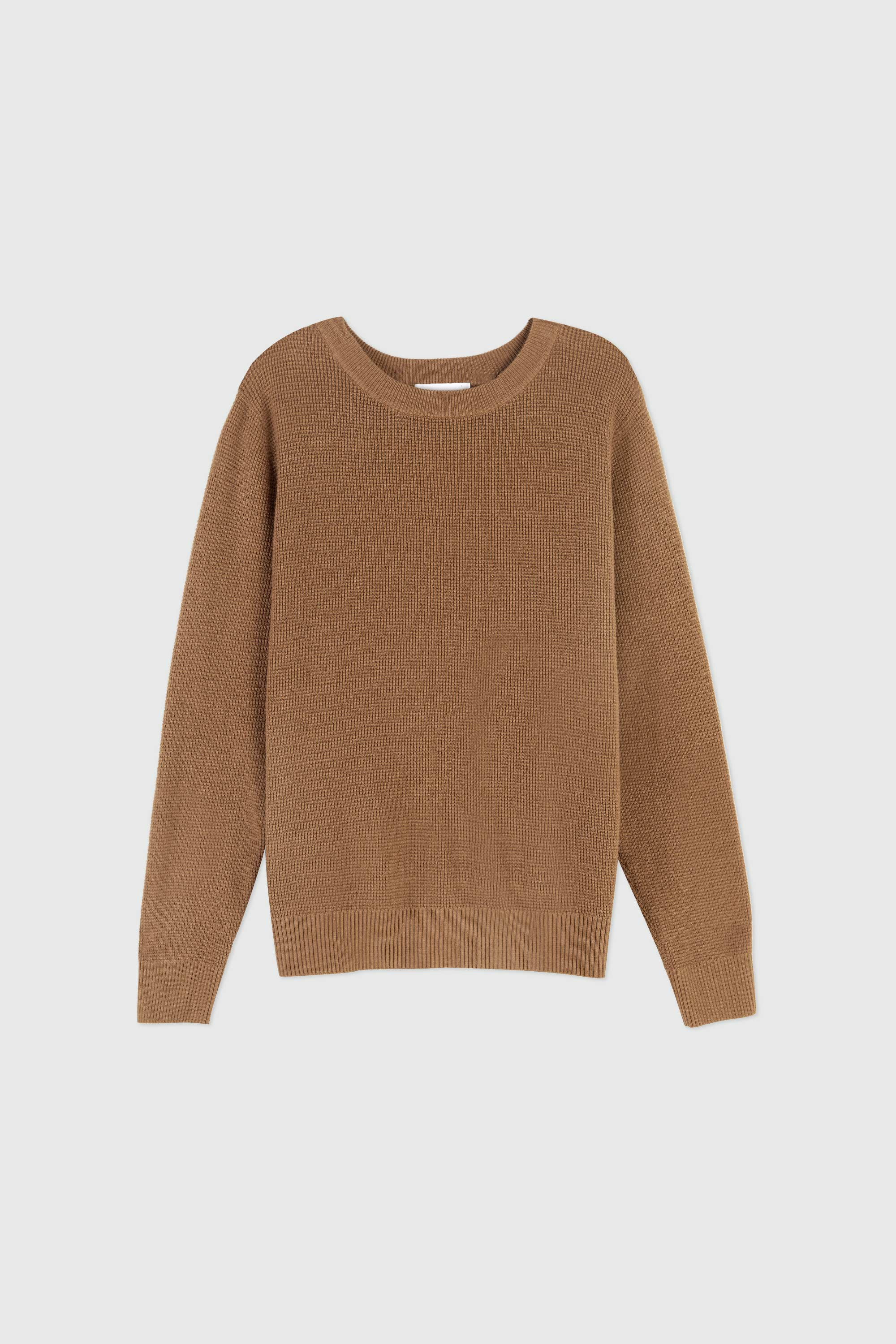 Sweater 24272019 Beige 17