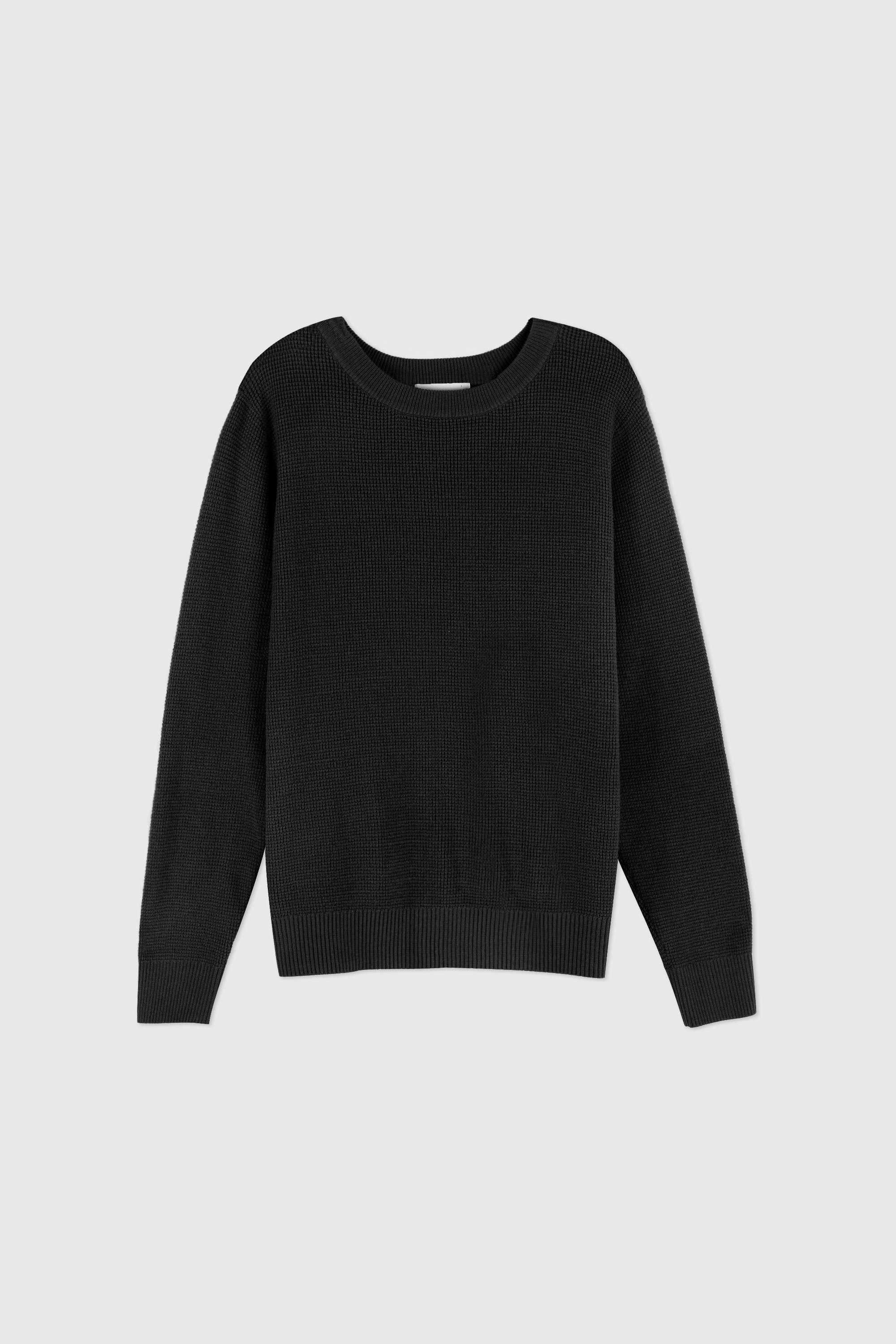 Sweater 24272019 Black 19