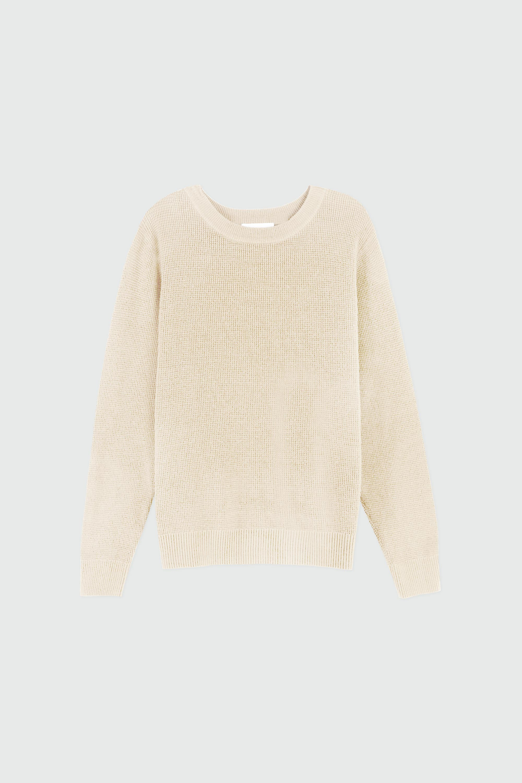 Sweater 2427 Cream 15