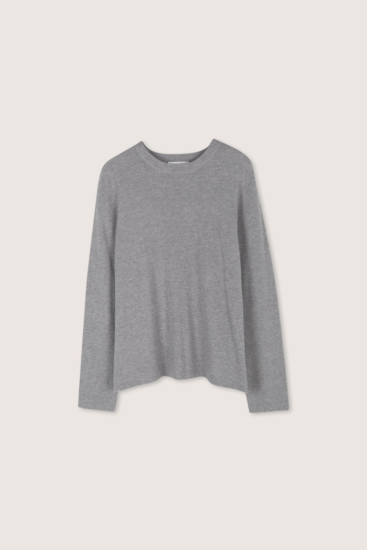 Sweater 2427 Gray 7