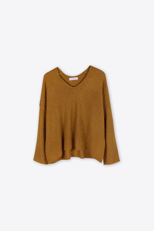 Sweater 2486 Camel 7