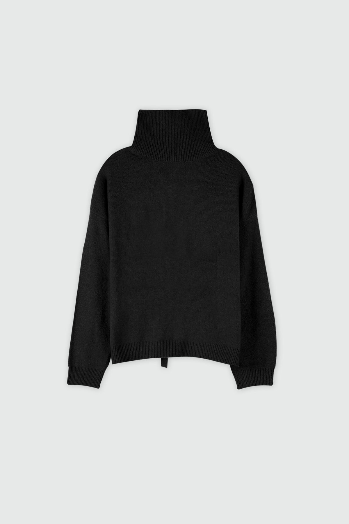 Sweater 2619 Black 11
