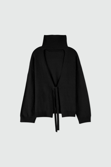 Sweater 2619 Black 12