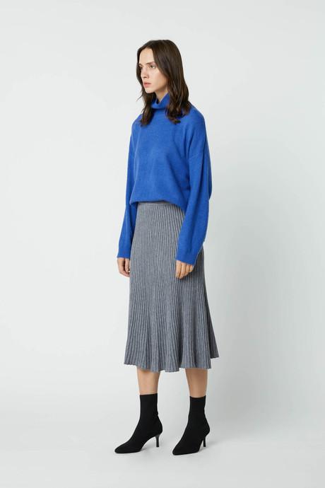 Sweater 2619 Blue 2