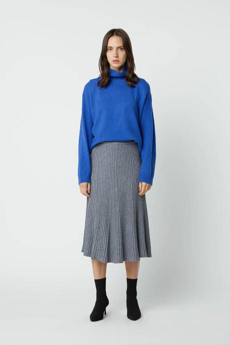 Sweater 2619 Blue 3