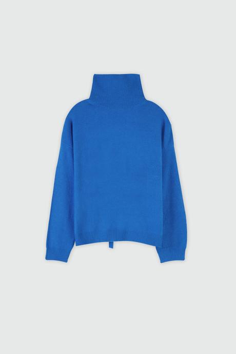 Sweater 2619 Blue 5