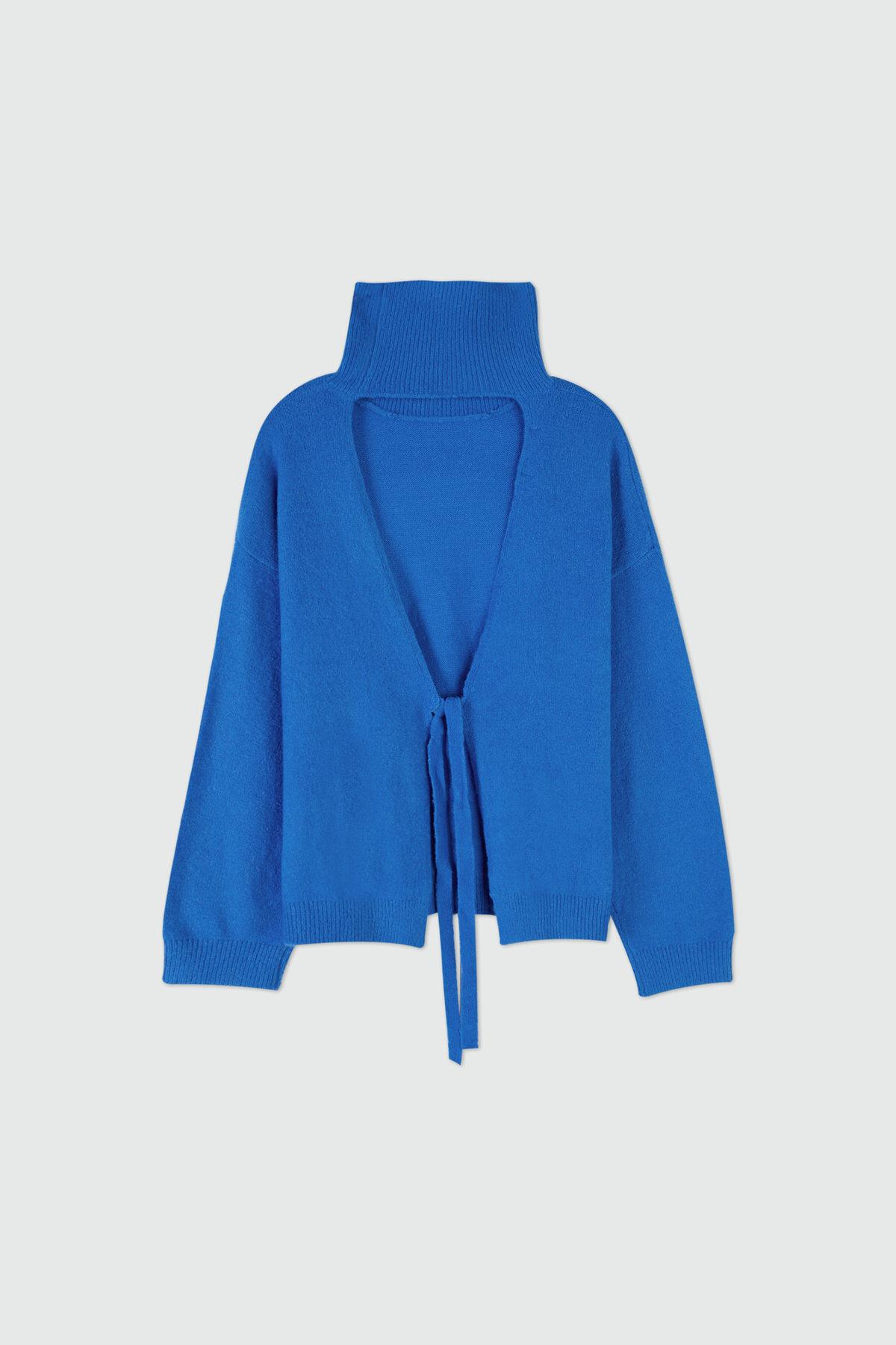 Sweater 2619 Blue 6