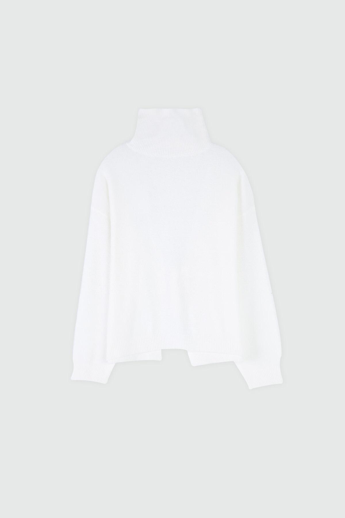 Sweater 2619 Cream 10