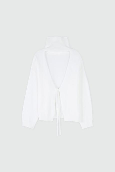 Sweater 2619 Cream 9