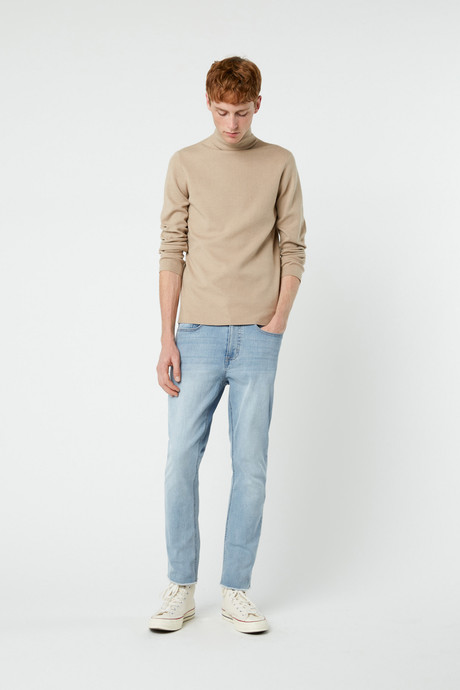 Sweater 2661 Camel 3