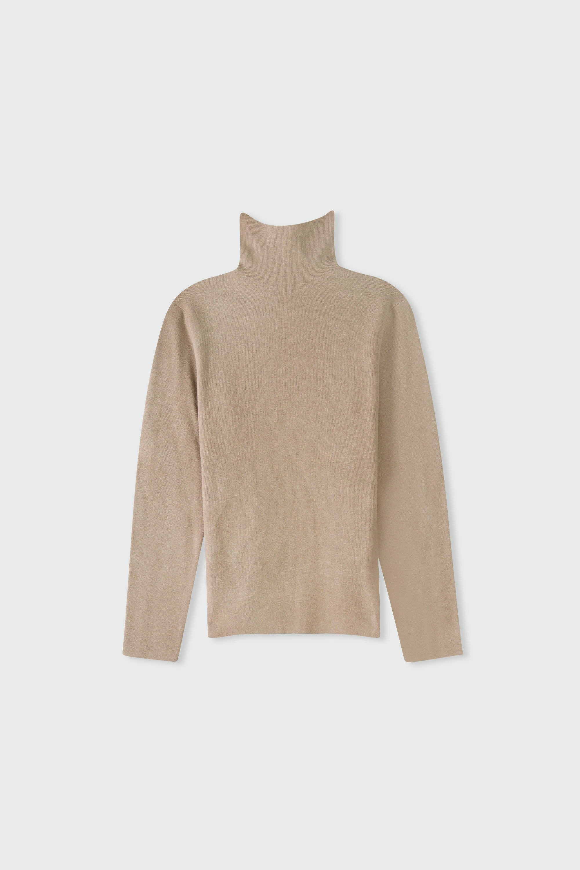 Sweater 2661 Camel 5