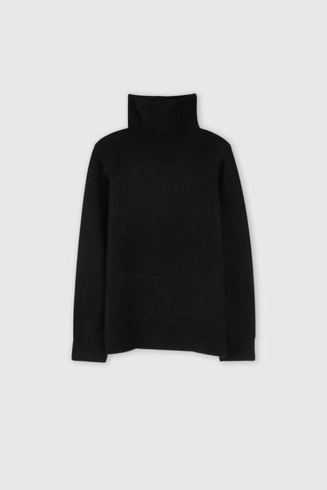 Sweater 2676 Black 1