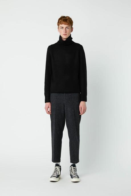 Sweater 2676 Black 2