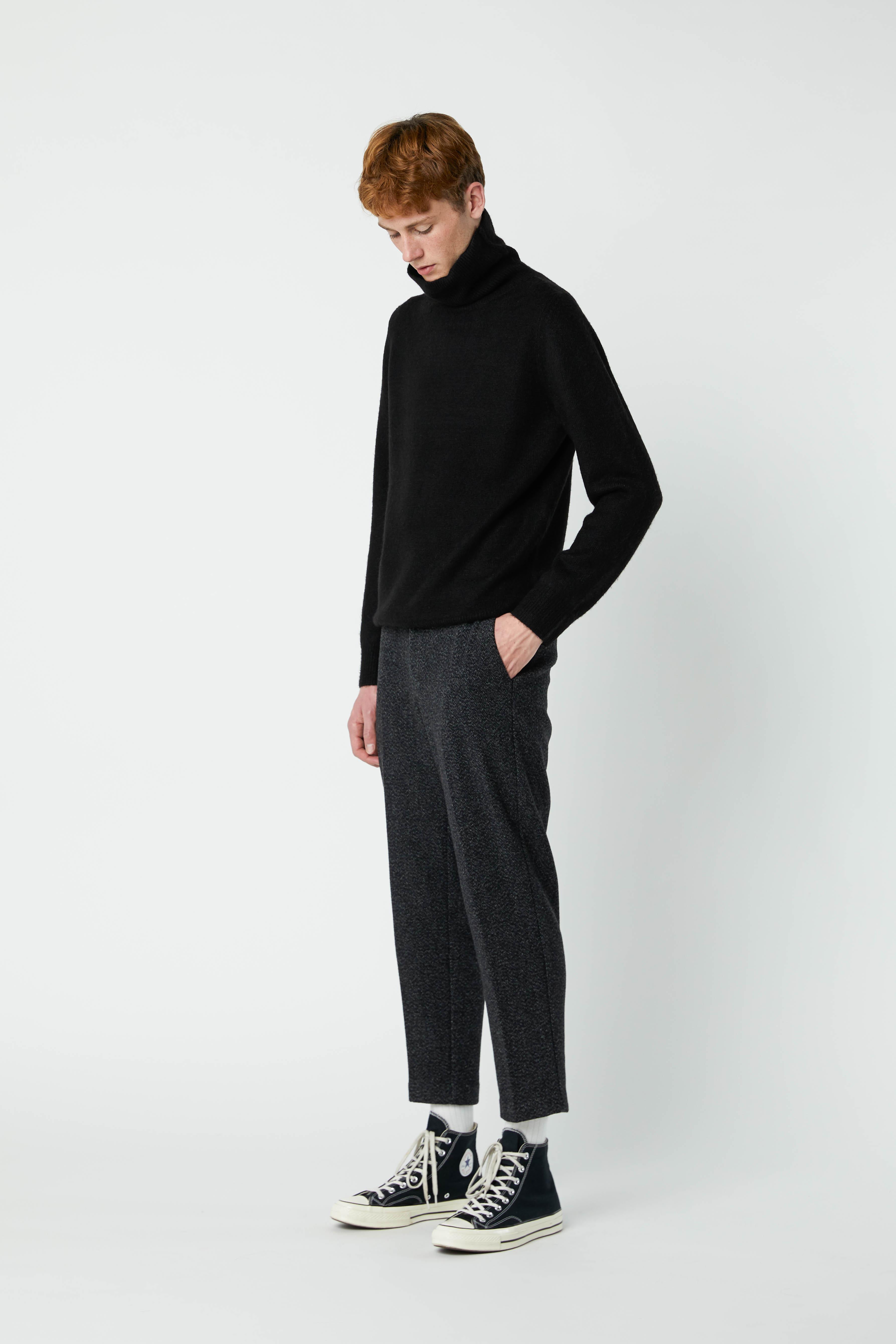 Sweater 2676 Black 4