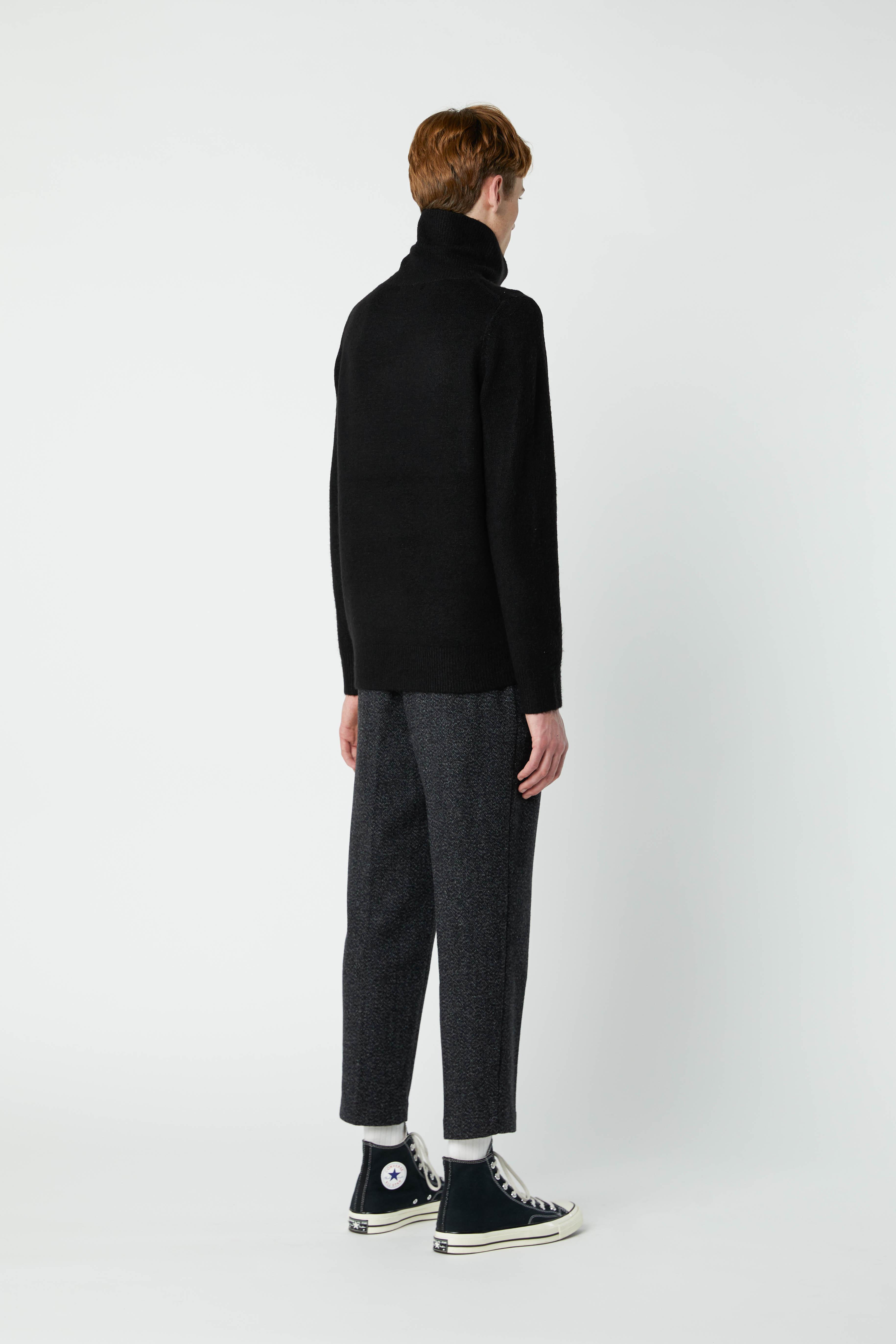 Sweater 2676 Black 5