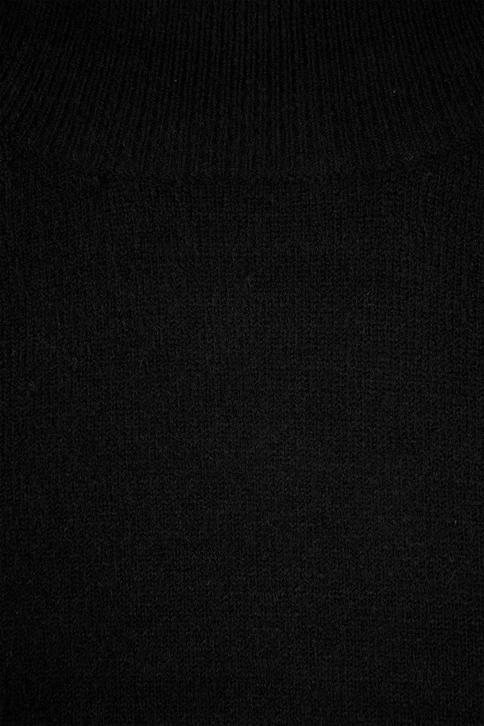 Sweater 2676 Black 6