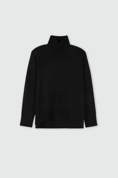 Sweater 2708 Black 12