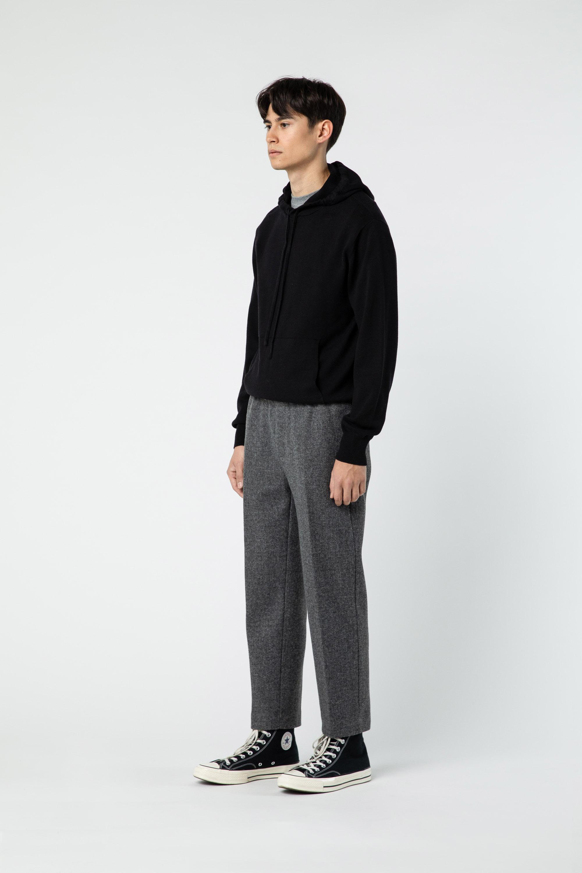 Sweater 2756 Black 9