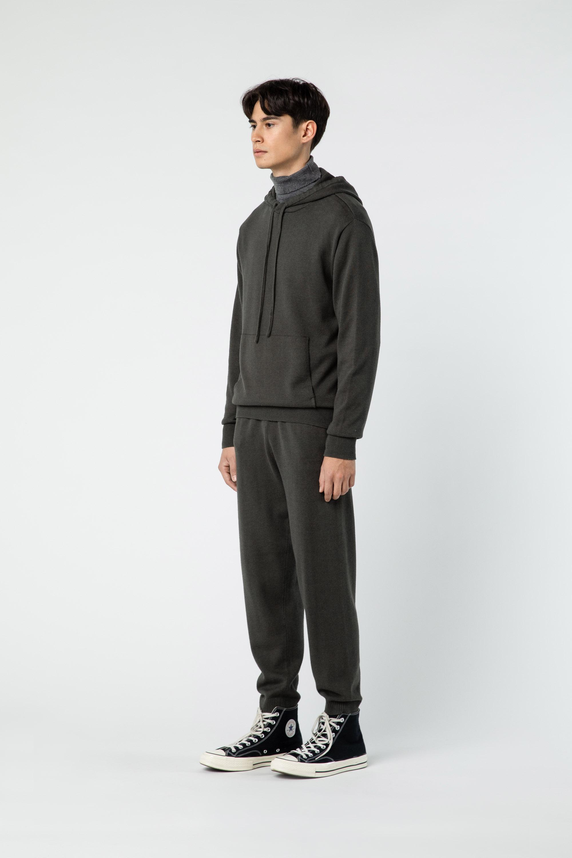 Sweater 2756 Olive 2
