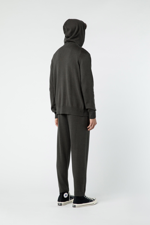 Sweater 2756 Olive 4