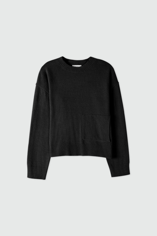 Sweater 2764 Black 17