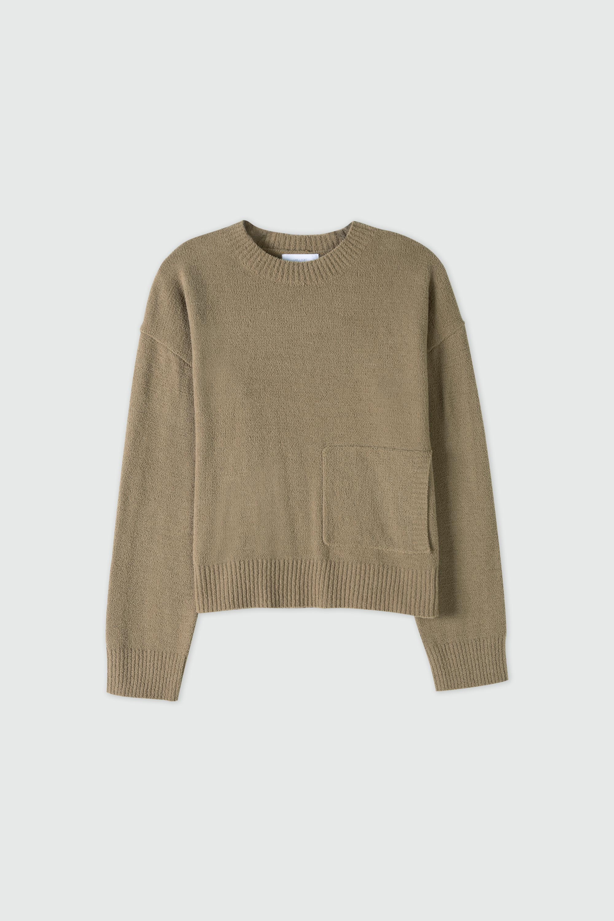 Sweater 2764 Taupe 13