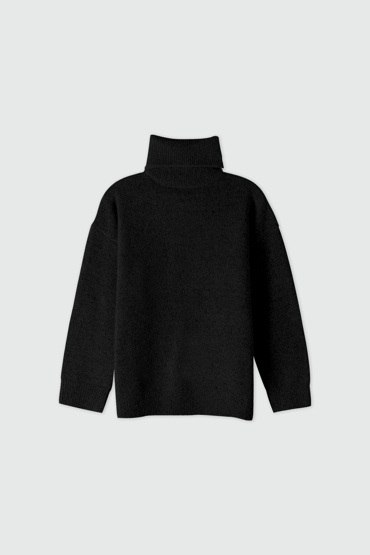 Sweater 2767 Black 9