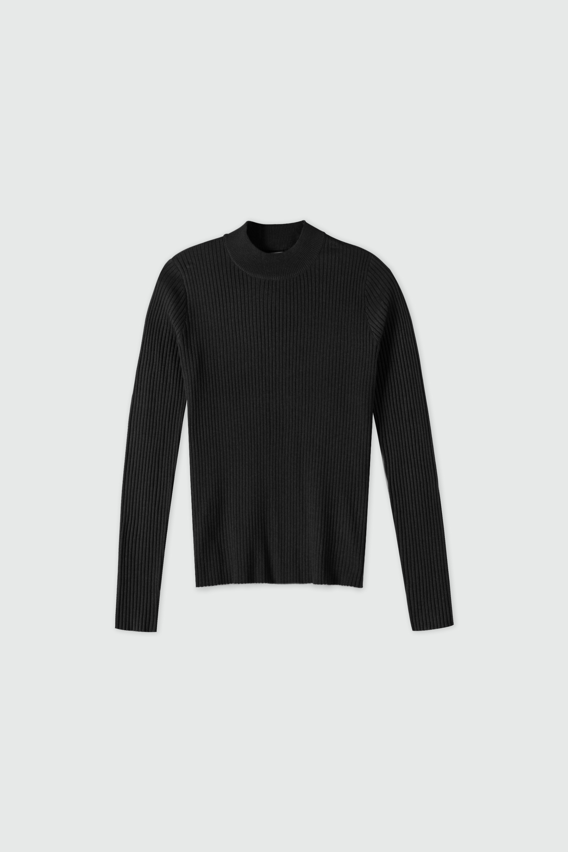 Sweater 2768 Black 10