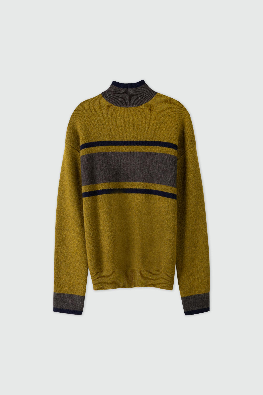 Sweater 2786 Olive 7
