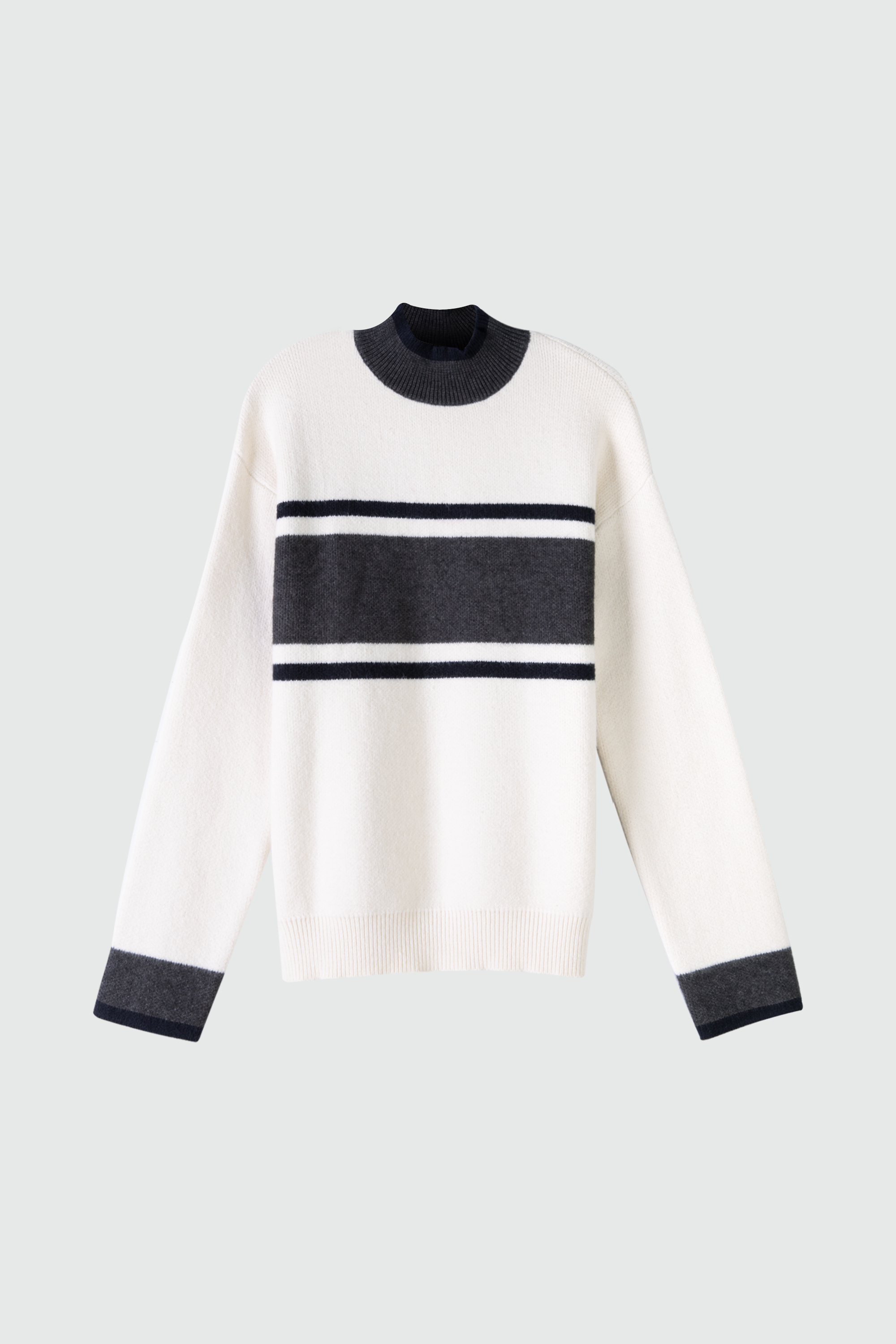 Sweater 2786 White 9