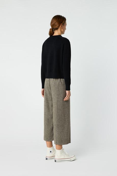 Sweater 2889 Black 10